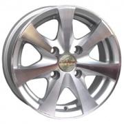RS Wheels 0748 alloy wheels