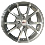 RS Wheels 105 alloy wheels