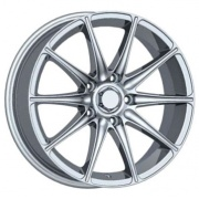 RS Wheels 107 alloy wheels