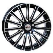 RS Wheels 1084 alloy wheels