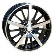RS Wheels 212d alloy wheels