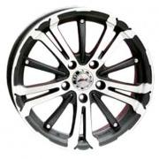 RS Wheels 213d alloy wheels