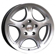 RS Wheels 216 alloy wheels