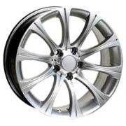 RS Wheels 217d alloy wheels