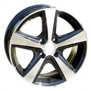 RS Wheels 230d alloy wheels