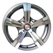 RS Wheels 242 alloy wheels