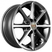 RS Wheels 249 alloy wheels