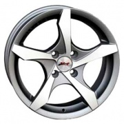 RS Wheels 258d alloy wheels