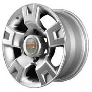 RS Wheels 261 alloy wheels