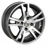 RS Wheels 281 alloy wheels