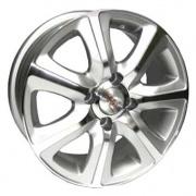 RS Wheels 290 alloy wheels