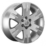 RS Wheels 306 alloy wheels