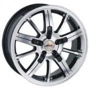 RS Wheels 341 alloy wheels