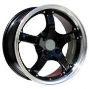 RS Wheels 5004 alloy wheels