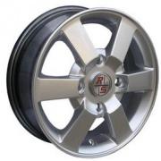 RS Wheels 501 alloy wheels