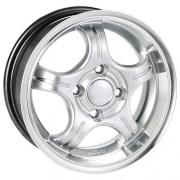 RS Wheels 5010 alloy wheels