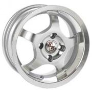 RS Wheels 5027 alloy wheels