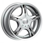 RS Wheels 5050 alloy wheels