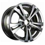 RS Wheels 5066 alloy wheels