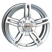 RS Wheels 509BY alloy wheels