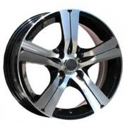 RS Wheels 510d alloy wheels