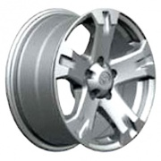 RS Wheels 5121 alloy wheels