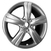 RS Wheels 5154 alloy wheels