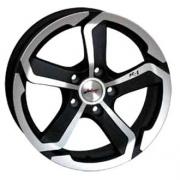 RS Wheels 5158TL alloy wheels