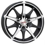 RS Wheels 5159 alloy wheels