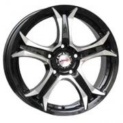 RS Wheels 5161TL alloy wheels