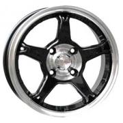RS Wheels 5162 alloy wheels