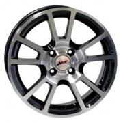 RS Wheels 5165TL alloy wheels