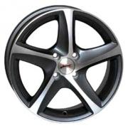 RS Wheels 5193TL alloy wheels