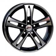 RS Wheels 5197TL alloy wheels