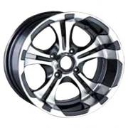 RS Wheels 519d alloy wheels