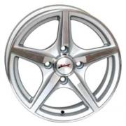 RS Wheels 5206TL alloy wheels