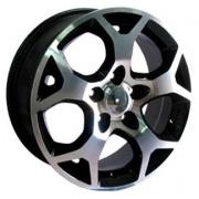 RS Wheels 5208 alloy wheels