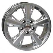 RS Wheels 5244TL alloy wheels