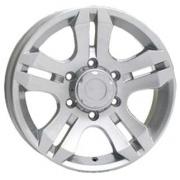 RS Wheels 525 alloy wheels