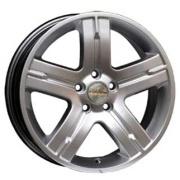 RS Wheels 534d alloy wheels