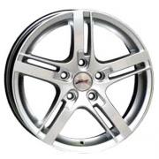 RS Wheels 583d alloy wheels
