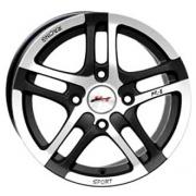 RS Wheels 584J alloy wheels