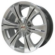 RS Wheels 611 alloy wheels