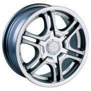 RS Wheels 616 alloy wheels