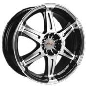 RS Wheels 627d alloy wheels