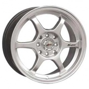 RS Wheels 640d alloy wheels