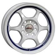 RS Wheels 651d alloy wheels