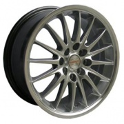 RS Wheels 702 alloy wheels