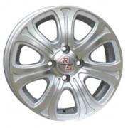 RS Wheels 708 alloy wheels