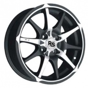 RS Wheels 733 alloy wheels